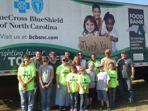 Cover photo for 4-H Sweet Potato Gleaning Yields 20,000 Pounds to Support Food Banks
